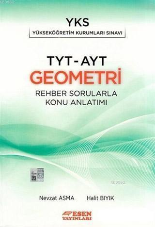 TYT AYT Geometri Rehber Sorularla Konu Anlatımı