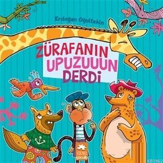 Zürafanın Upuzuuun Derdi