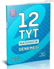 TYT Matematik 12 Deneme 2020