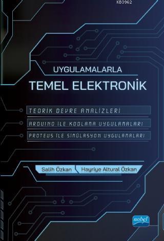 Uygulamalarla Temel Elektronik