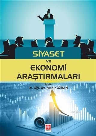 Siyaset ve Ekonomi Araştırmaları
