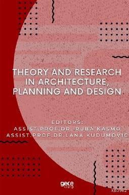 Theory and Research in Architecture, Planning and Design