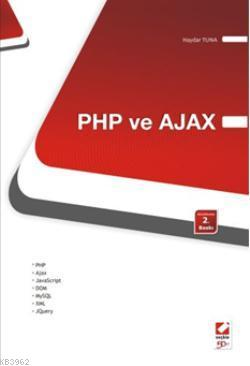 Php ve Ajax