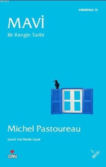 Mavi; Bir Rengin Tarihi