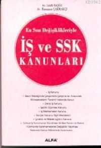 İş ve SSK Kanunları