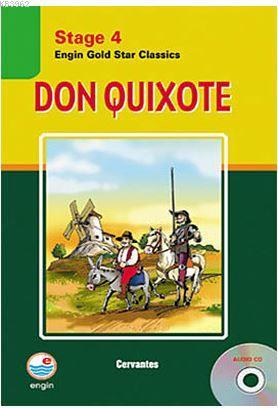 Don Quixote; Stage 4 Engin Gold Star Classics