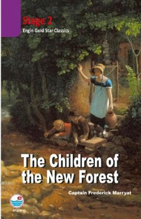 The Children of the New Forest CD'siz (Stage 2); The Children of the New Forest Stage 2