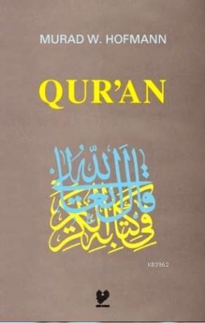 Qur'an; (Kur'ân - İngilizce)