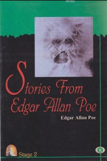 Stories From Edgar Allan Poe Stage 2
