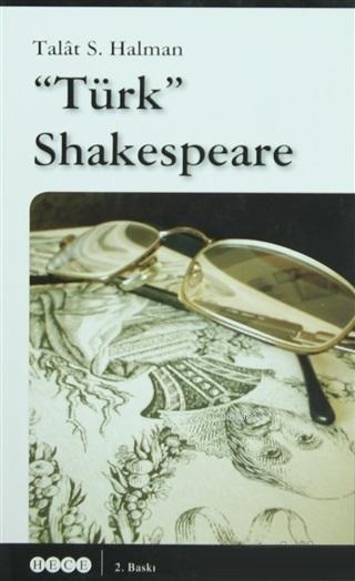 Türk Shakespeare Shakespeare'in Dünyasında Kahramalar ve Soytarılar