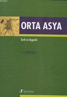 Orta Asya (Tarih ve Uygarlık)