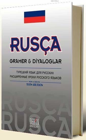 Rusça Gramer ve Diyaloglar