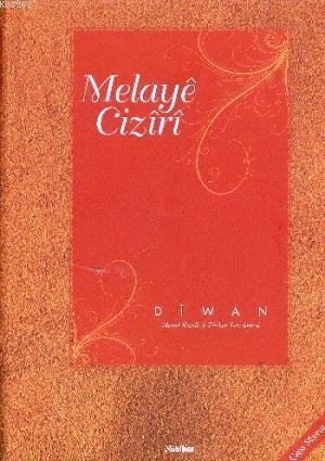 Dîwan - Melayê Cizîrî (Ciltli)