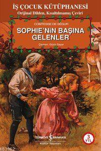 Sophie'nin Başına Gelenler
