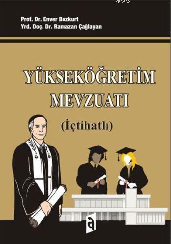 Yükseköğretim Mevzuatı