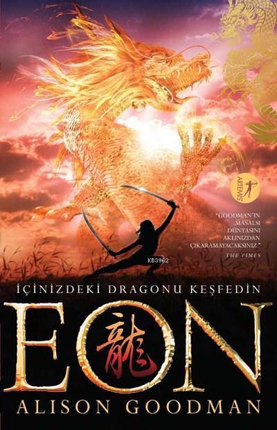 Eon; İçinizdeki Dragonu Keşfedin