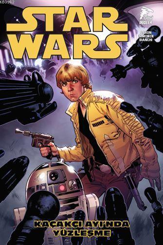 Star Wars Cilt 2; Kaçakçı Ayı'nda Yüzleşme