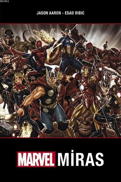 Marvel Miras