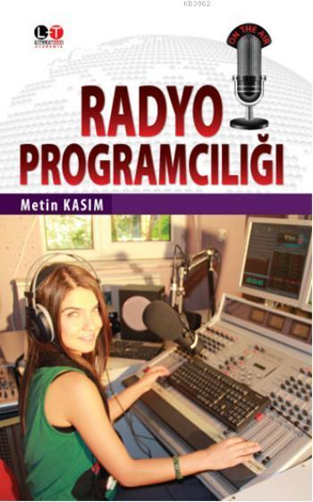 Radyo Programcılığı