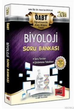 ÖABT Biyoloji Soru Bankası