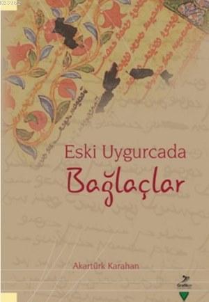 Eski Uygurcada Bağlaçlar