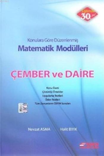 Matematik Modülleri Çember ve Daire