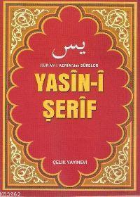 Kur'an-ı Kerimden Sureler Yasin-i Şerif (mini)