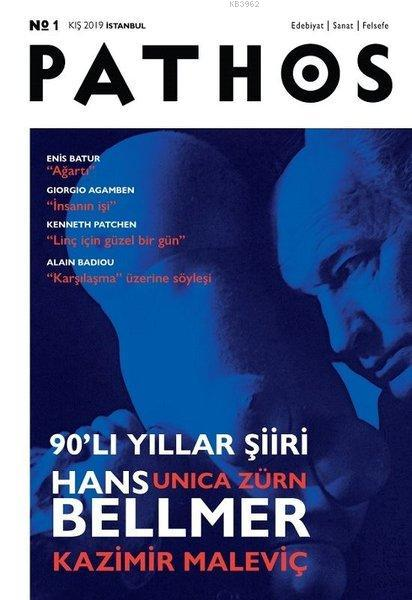 Pathos No:1 Kış 2019