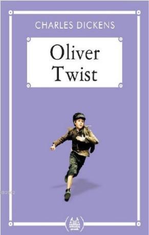 Oliver Twist (Gökkuşağı Cep Kitap)