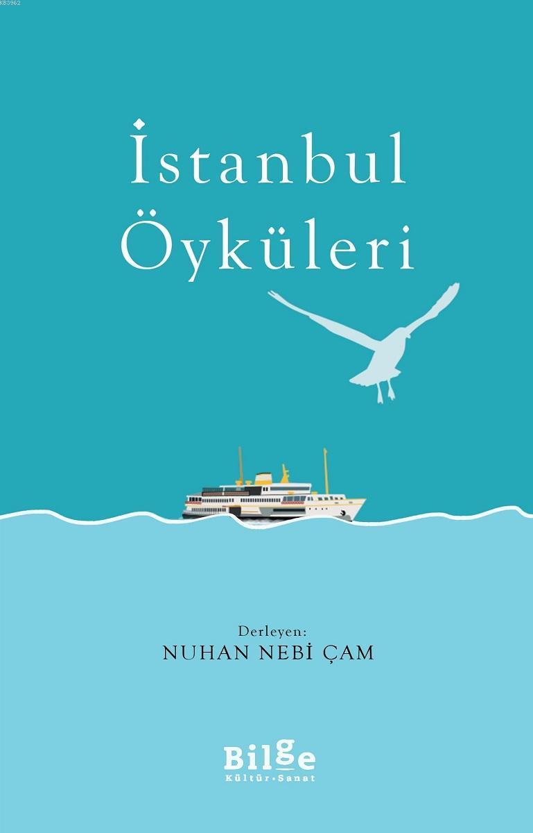 İstanbulun Öyküleri
