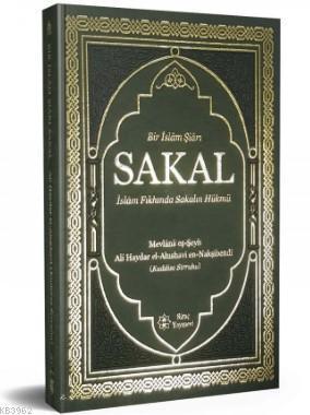 Sakal; Bir İslam Şiarı