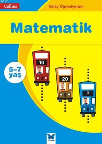 Matematik (5-7); Kolay Öğreniyorum