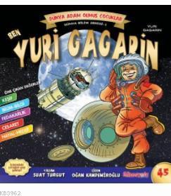 Ben Yuri Gagarin