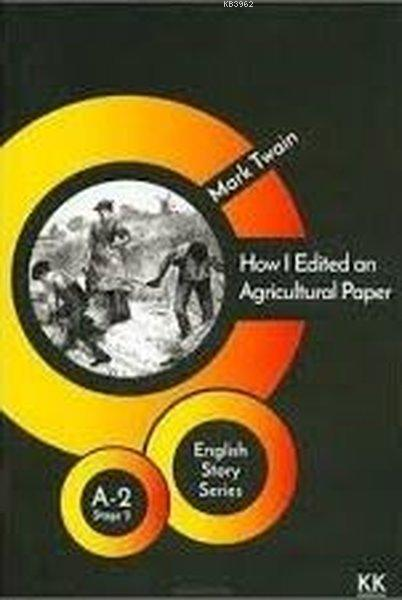 How I Edited an Agricultural Paper - English Story Series; A - 2 Stage 2
