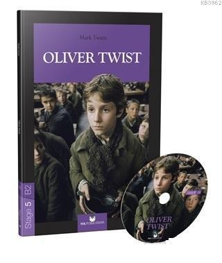 Oliver Twist (CD'li)