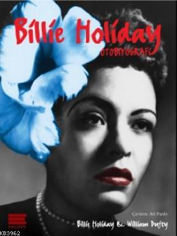 Billie Holiday - Otobiyografi