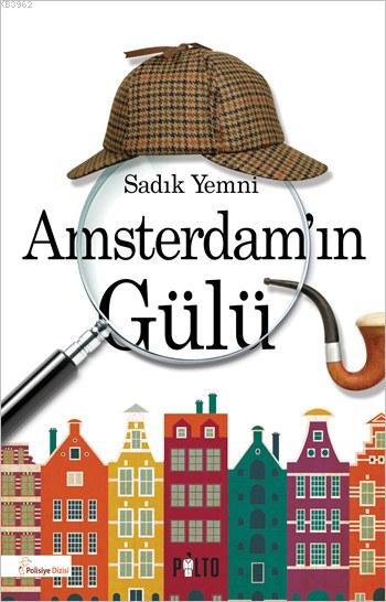 Amsterdam'ın Gülü