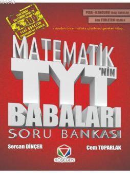 YKS'nin Babaları Matematik Soru Bankası