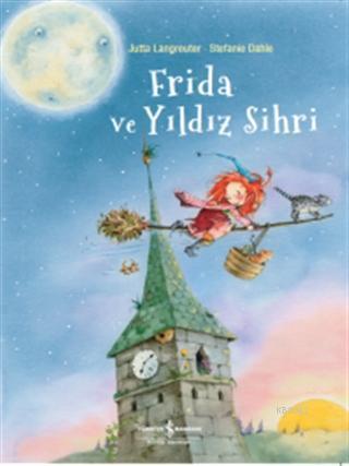 Frida ve Yıldız Sihri