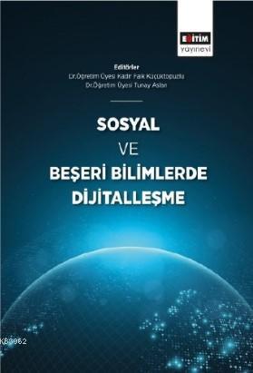 Sosyal ve Beşeri Bilimlerde Dijitalleşme