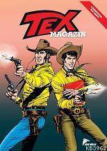 Tex Magazin Cilt 2