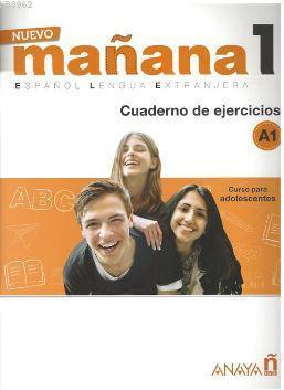 Nuevo Mañana 1 A1 Cuaderno de Ejercicios
