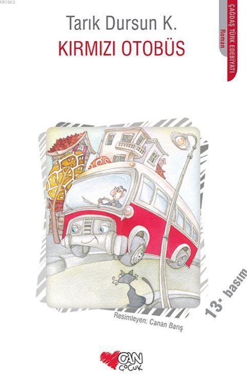 Kırmızı Otobüs