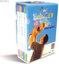 Bebeğiniz ve Siz Serisi; Bebek Gelişimi (DVD)