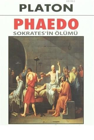 Phaedo Sokrates'in Ölümü