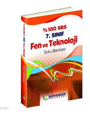 7. Sınıf Fen ve Teknoloji Soru Bankası