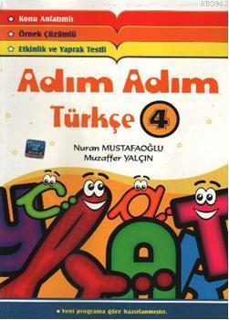 Adım Adım Türkçe 4