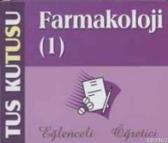 Tus Soruları Farmakoloji