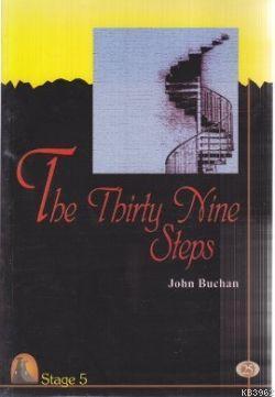 The Thirty Nine Steps (Cd'li-Stage 5)