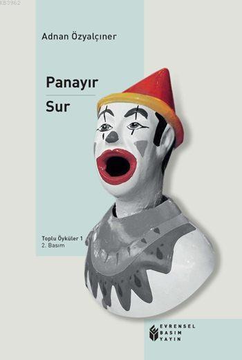 Panayır - Sur; Toplu Öyküler - 1